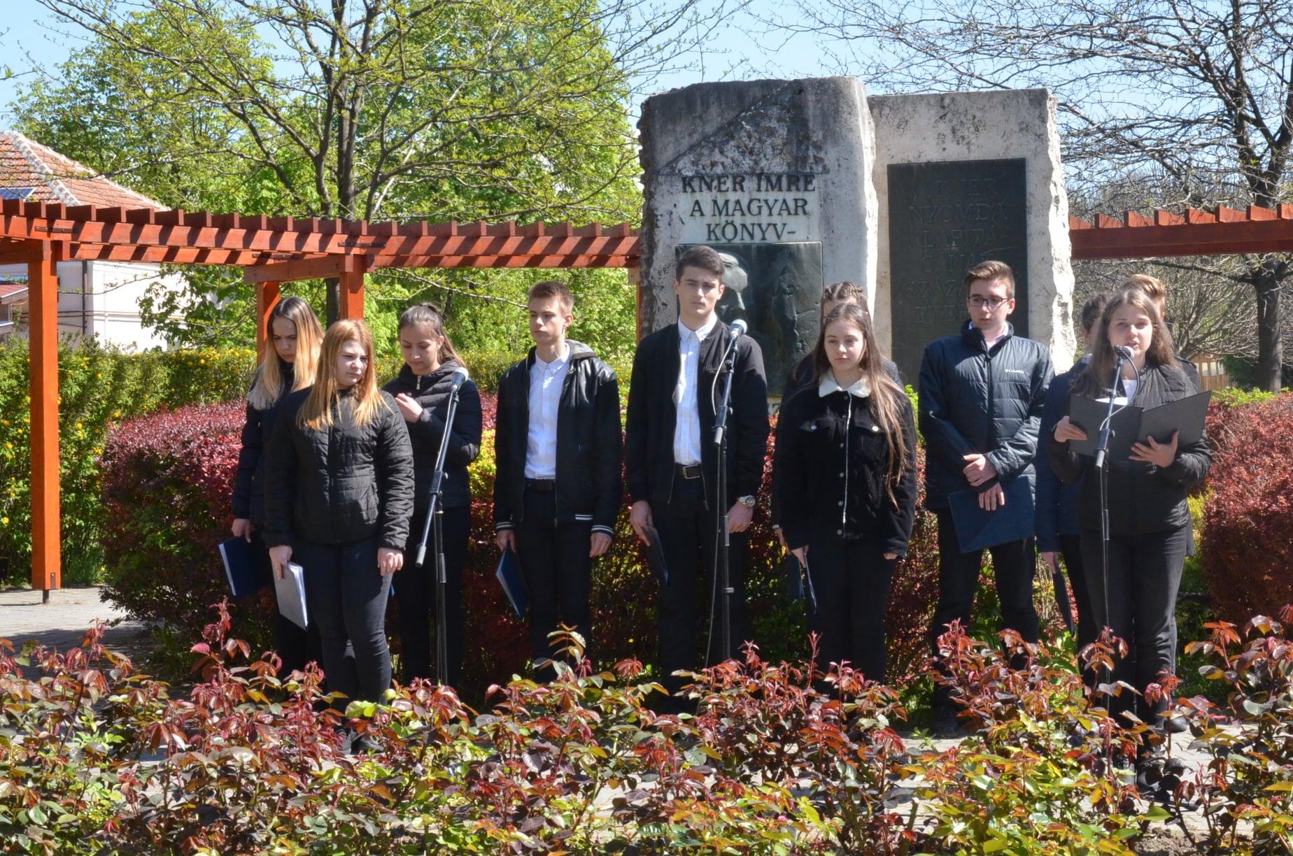 Holokauszt Magyarországi Áldozatainak Emléknapja