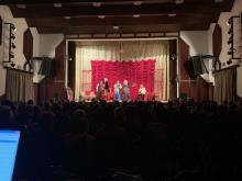 TOP-7.1.1-16-H-ESZA-2019-00221 - Színház az élet - Kulturális programsorozat Gyomaendrődön